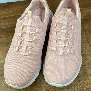 Sketchers sport Light Pink sneaker